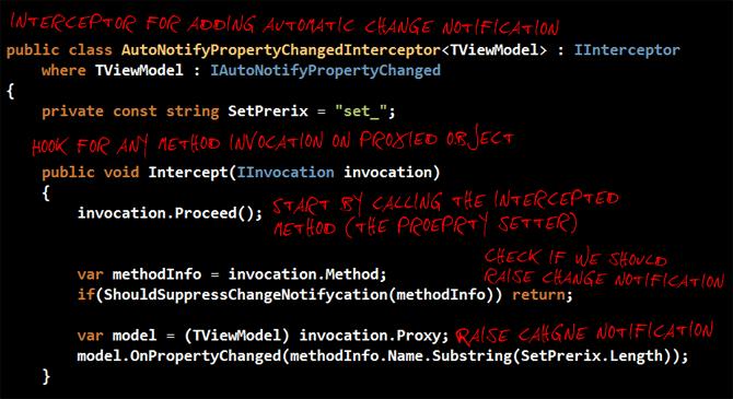 InterceptorCode