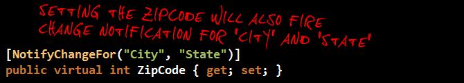 NotifyChangeForAttributeCode